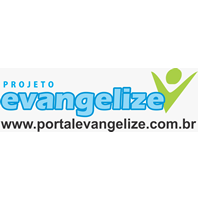 logo,projeto evangelize